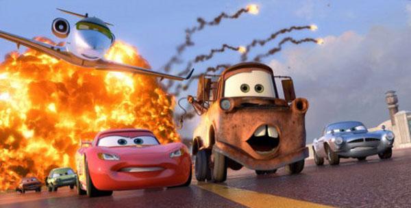 Film Terbaik di Disney Plus Sekarang Bagian 1