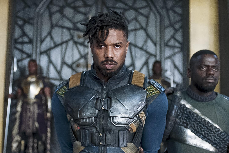 Sekuel Baru Dari Film Black Panther Akan Dibuat